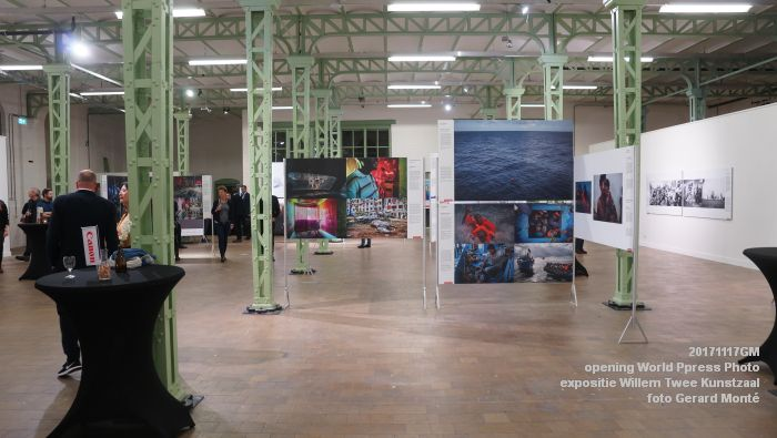 DSC07371- expositie world press photo - Willem Twee Kunstzaal - 17nov2017 - foto GerardMontE web