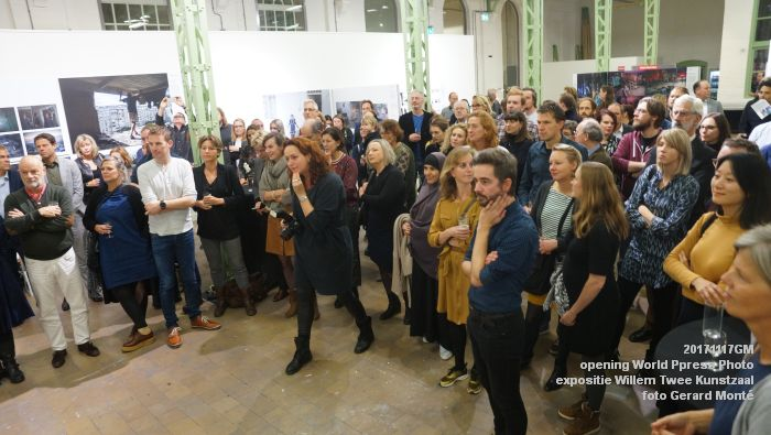DSC07375- expositie world press photo - Willem Twee Kunstzaal - 17nov2017 - foto GerardMontE web