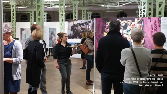 DSC07413- expositie world press photo - Willem Twee Kunstzaal - 17nov2017 - foto GerardMontE web