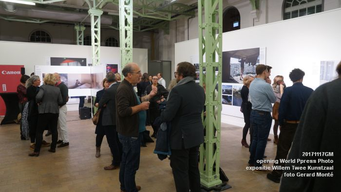 DSC07415- expositie world press photo - Willem Twee Kunstzaal - 17nov2017 - foto GerardMontE web