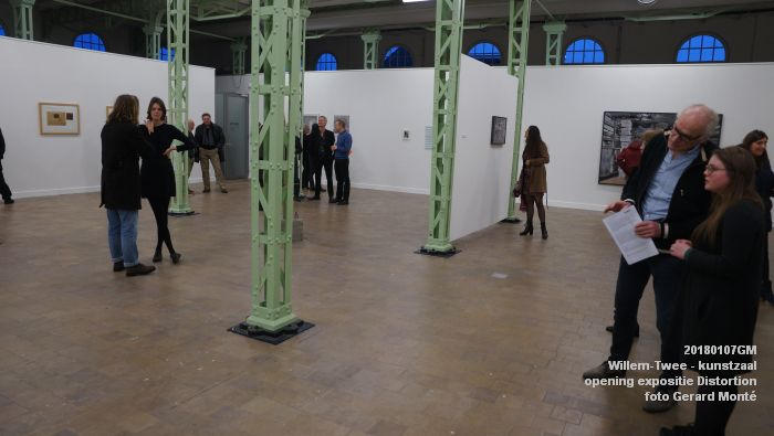 DSC01766- Willem-Twee kunstzaal - opening expositie Distortion - 7jan2018 - foto GerardMontE web