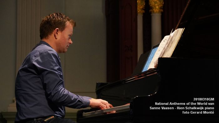 fDSC03376- National Anthems of the World van Sanne Vaasen - Rien Schalkwijk piano - W2 Concertzaal - 10maart2018 - foto GerardMontE web
