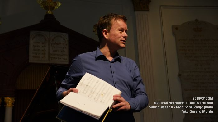 fDSC03388- National Anthems of the World van Sanne Vaasen - Rien Schalkwijk piano - W2 Concertzaal - 10maart2018 - foto GerardMontE web