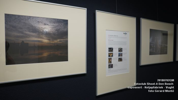 DSC01551- Fotoclub Shoot-it Den Bosch exposeert De rode draad in de Ketjapfabriek - Vught - 2juli2018 -  foto GerardMontE web