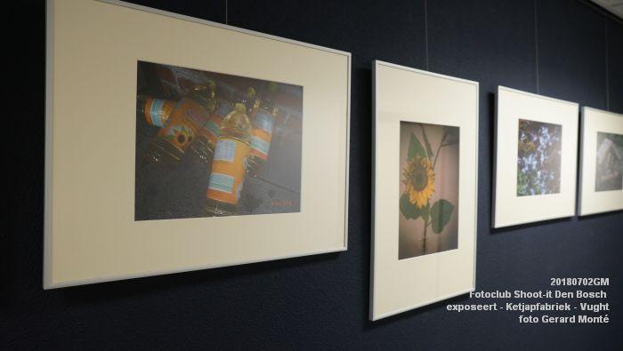 DSC01552- Fotoclub Shoot-it Den Bosch exposeert De rode draad in de Ketjapfabriek - Vught - 2juli2018 -  foto GerardMontE web