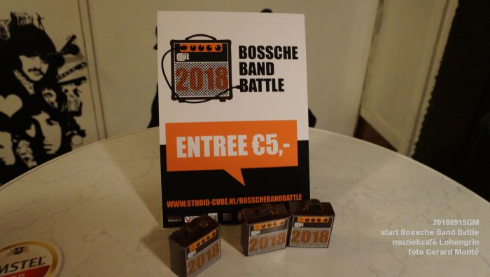 DSC05857- Start van de Bossche Band Battle 2018 - muziekcafe Lohengrin - 15sept2018 -  foto GerardMontE web