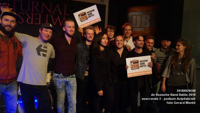 eDSC07285- Bossche Band Battle 2018 - voorronde 2 - podium Azijnfabriek- 29sept2018 -  foto GerardMontE web