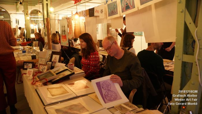 DSC06421- Grafisch Atelier - Winter Art Fair  - Willem Twee Fabriek - 16dec2018 -  foto GerardMontE web