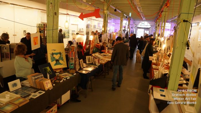 DSC06465- Grafisch Atelier - Winter Art Fair  - Willem Twee Fabriek - 16dec2018 -  foto GerardMontE web