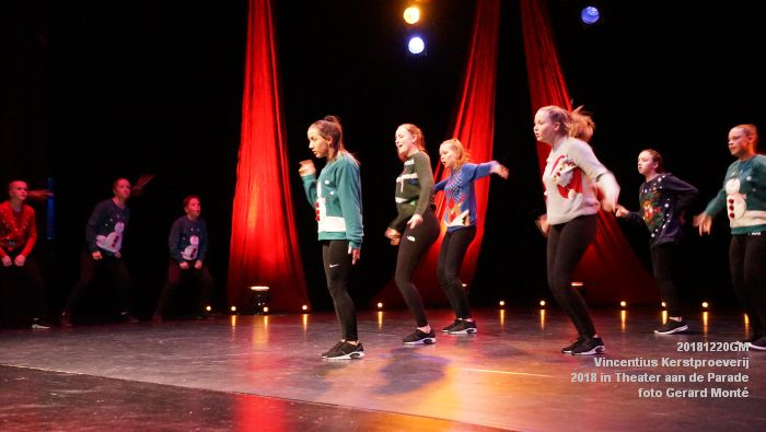 DSC07016- Vincentius kerstproeverij in Theater aan de Parade - 20dec2018 -  foto GerardMontE web