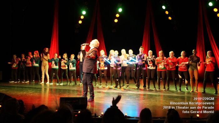 DSC07095- Vincentius kerstproeverij in Theater aan de Parade - 20dec2018 -  foto GerardMontE web