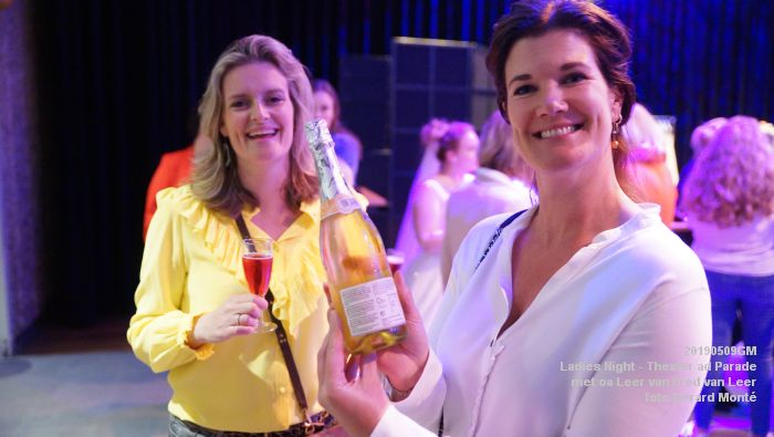 DSC08757- Ladies Night  met Leer van Fred van Leer - Theater aan de Parade - 9mei2019 -  foto GerardMontE web