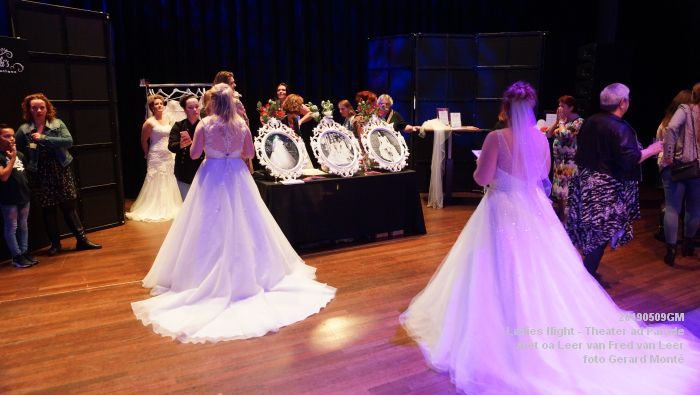 DSC08762- Ladies Night  met Leer van Fred van Leer - Theater aan de Parade - 9mei2019 -  foto GerardMontE web