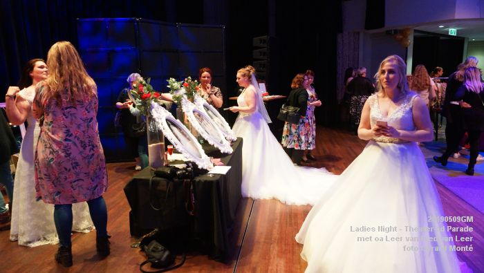 DSC08763- Ladies Night  met Leer van Fred van Leer - Theater aan de Parade - 9mei2019 -  foto GerardMontE web