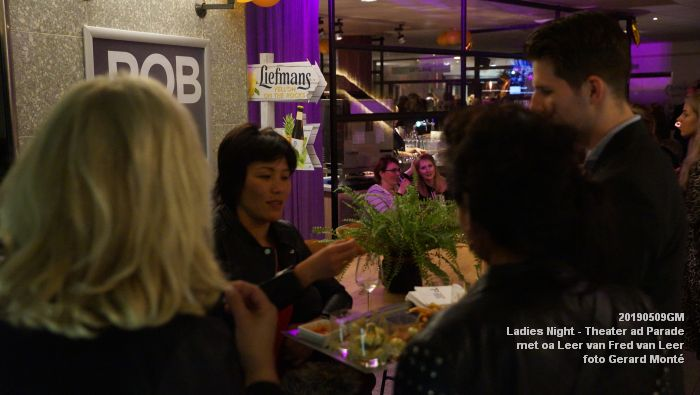 DSC08903- Ladies Night  met Leer van Fred van Leer - Theater aan de Parade - 9mei2019 -  foto GerardMontE web