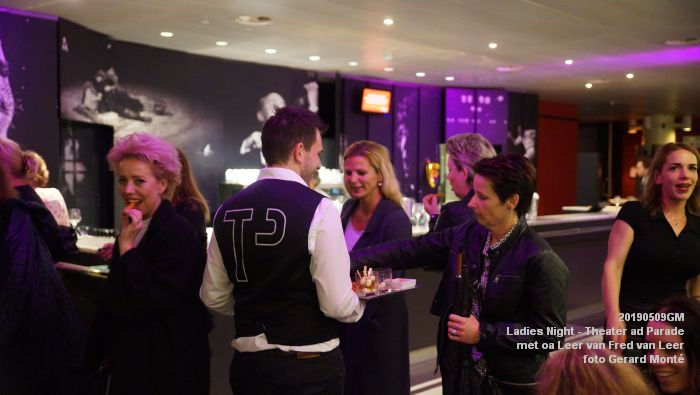 DSC08912- Ladies Night  met Leer van Fred van Leer - Theater aan de Parade - 9mei2019 -  foto GerardMontE web