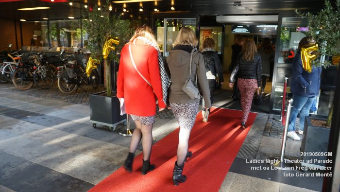 aDSC08785- Ladies Night  met Leer van Fred van Leer - Theater aan de Parade - 9mei2019 -  foto GerardMontE web
