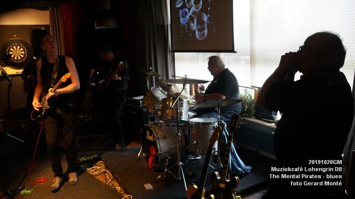 eDSC00265- Muziekcafe Lohengrin bluesmiddag met The Mental Pirates - 20okt2019 - foto GerardMontE web