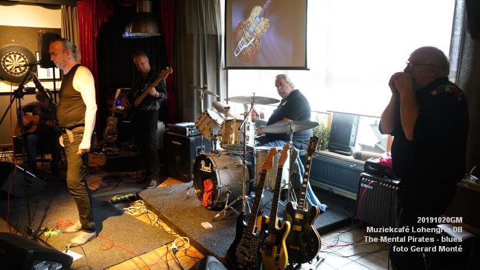 eDSC00286- Muziekcafe Lohengrin bluesmiddag met The Mental Pirates - 20okt2019 - foto GerardMontE web
