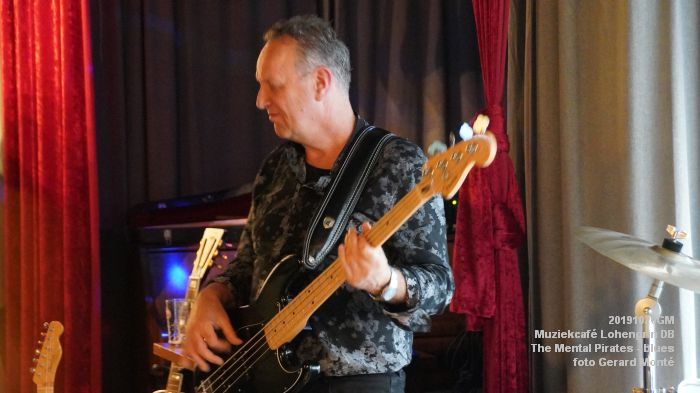 eDSC00289- Muziekcafe Lohengrin bluesmiddag met The Mental Pirates - 20okt2019 - foto GerardMontE web