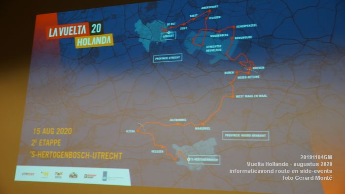 DSC03873- Vuelta Hollande augustus 2020 - informatieavond over de route en side-events - 4nov2019 - foto GerardMontE web