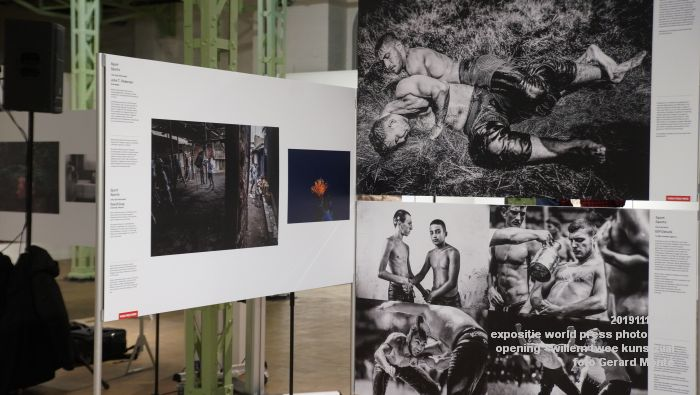 DSC04882-  expositie world press photo - Willem Twee Kunstzaal - 15nov2019 - foto GerardMontE web