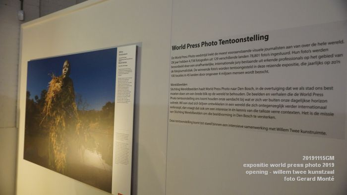 DSC04889-  expositie world press photo - Willem Twee Kunstzaal - 15nov2019 - foto GerardMontE web