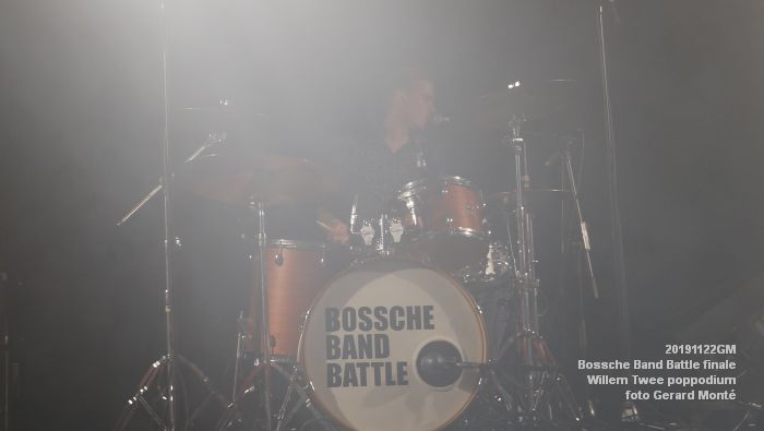 DSC06050- finale van de Bossche Band Battle 2019  - Willem Twee poppodium - 22nov2019 - foto GerardMontE web