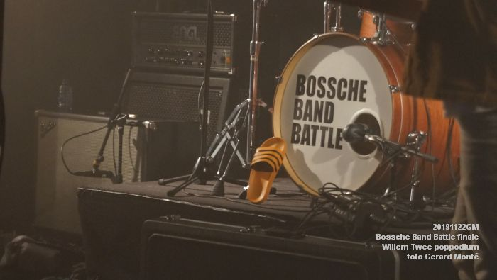 DSC06071- finale van de Bossche Band Battle 2019  - Willem Twee poppodium - 22nov2019 - foto GerardMontE web