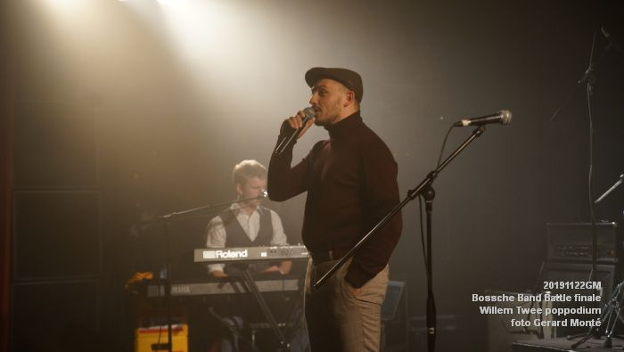 DSC06074- finale van de Bossche Band Battle 2019  - Willem Twee poppodium - 22nov2019 - foto GerardMontE web