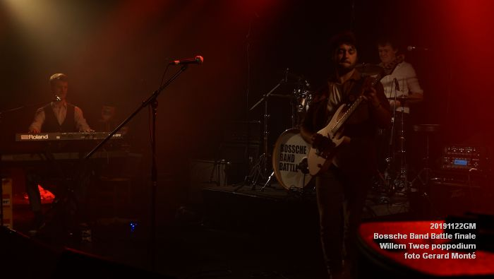 DSC06080- finale van de Bossche Band Battle 2019  - Willem Twee poppodium - 22nov2019 - foto GerardMontE web