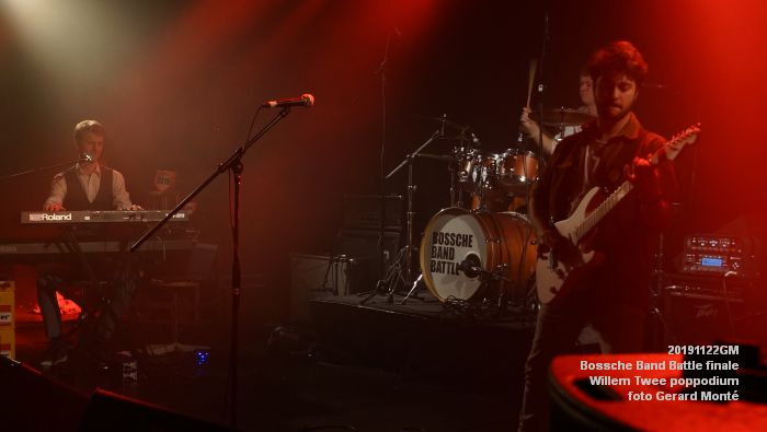 DSC06081- finale van de Bossche Band Battle 2019  - Willem Twee poppodium - 22nov2019 - foto GerardMontE web