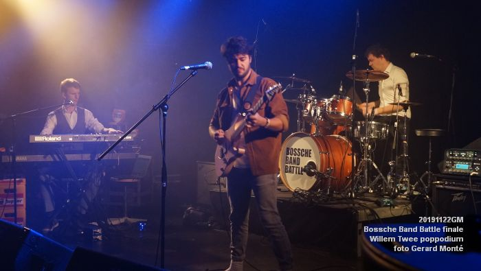 DSC06083- finale van de Bossche Band Battle 2019  - Willem Twee poppodium - 22nov2019 - foto GerardMontE web