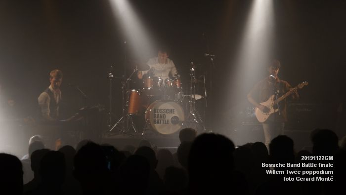 DSC06090- finale van de Bossche Band Battle 2019  - Willem Twee poppodium - 22nov2019 - foto GerardMontE web