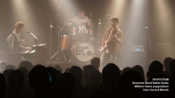 DSC06093- finale van de Bossche Band Battle 2019  - Willem Twee poppodium - 22nov2019 - foto GerardMontE web