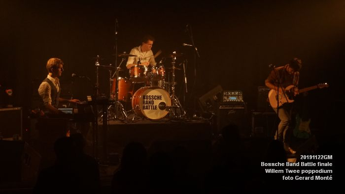 DSC06095- finale van de Bossche Band Battle 2019  - Willem Twee poppodium - 22nov2019 - foto GerardMontE web