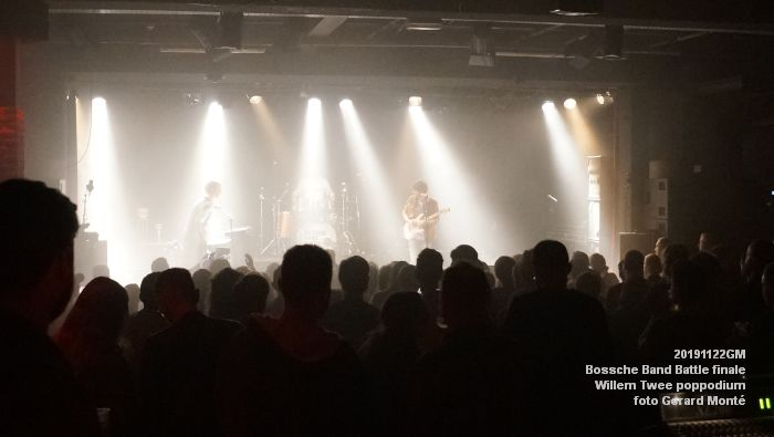 DSC06098- finale van de Bossche Band Battle 2019  - Willem Twee poppodium - 22nov2019 - foto GerardMontE web