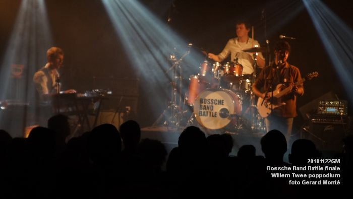 DSC06099- finale van de Bossche Band Battle 2019  - Willem Twee poppodium - 22nov2019 - foto GerardMontE web