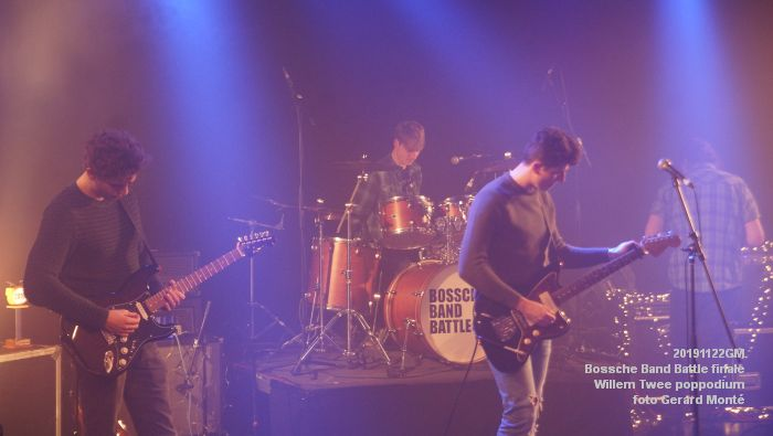DSC06104- finale van de Bossche Band Battle 2019  - Willem Twee poppodium - 22nov2019 - foto GerardMontE web