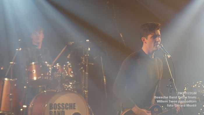 DSC06116- finale van de Bossche Band Battle 2019  - Willem Twee poppodium - 22nov2019 - foto GerardMontE web