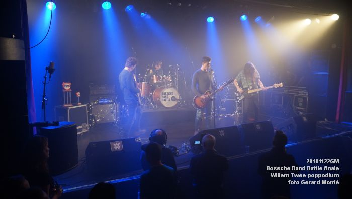 DSC06123- finale van de Bossche Band Battle 2019  - Willem Twee poppodium - 22nov2019 - foto GerardMontE web