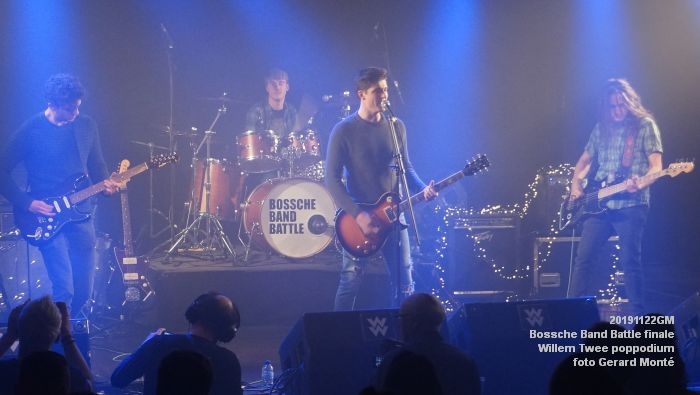 DSC06125- finale van de Bossche Band Battle 2019  - Willem Twee poppodium - 22nov2019 - foto GerardMontE web