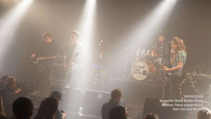 DSC06129- finale van de Bossche Band Battle 2019  - Willem Twee poppodium - 22nov2019 - foto GerardMontE web