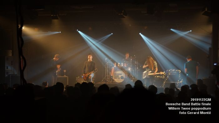 DSC06131- finale van de Bossche Band Battle 2019  - Willem Twee poppodium - 22nov2019 - foto GerardMontE web
