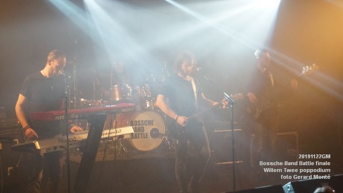 DSC06152- finale van de Bossche Band Battle 2019  - Willem Twee poppodium - 22nov2019 - foto GerardMontE web