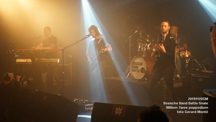 DSC06155- finale van de Bossche Band Battle 2019  - Willem Twee poppodium - 22nov2019 - foto GerardMontE web