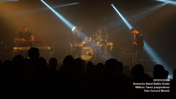 DSC06160- finale van de Bossche Band Battle 2019  - Willem Twee poppodium - 22nov2019 - foto GerardMontE web