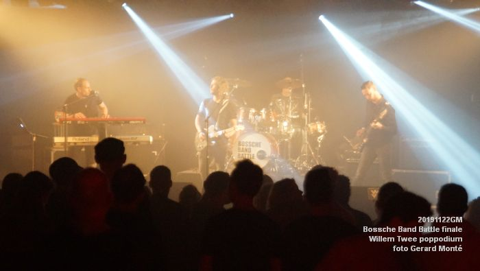 DSC06161- finale van de Bossche Band Battle 2019  - Willem Twee poppodium - 22nov2019 - foto GerardMontE web