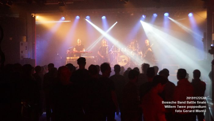 DSC06164- finale van de Bossche Band Battle 2019  - Willem Twee poppodium - 22nov2019 - foto GerardMontE web