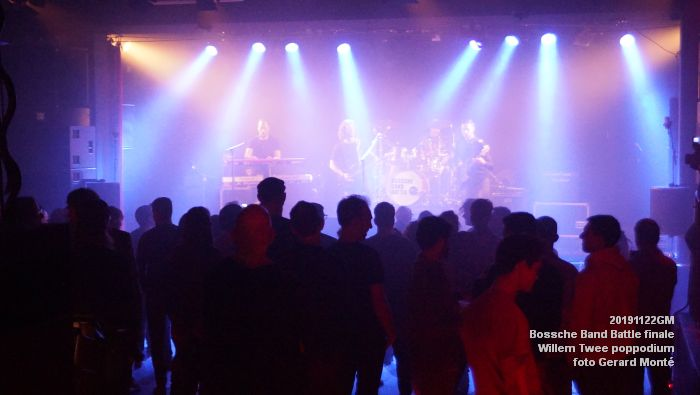 DSC06166- finale van de Bossche Band Battle 2019  - Willem Twee poppodium - 22nov2019 - foto GerardMontE web
